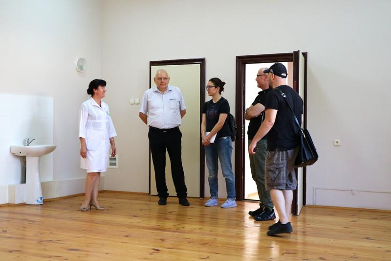 Візит делегації із Туреччини