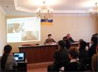 Засідання обласної протиракової комісії