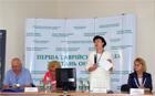 Перша Таврійська школа з питань онкології - 2016