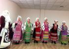 Привітання від творчої родини Скадовського районного будинку культури